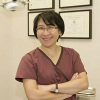 Dr. Daphne Kwan