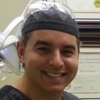 Dr. Kourosh Asgari