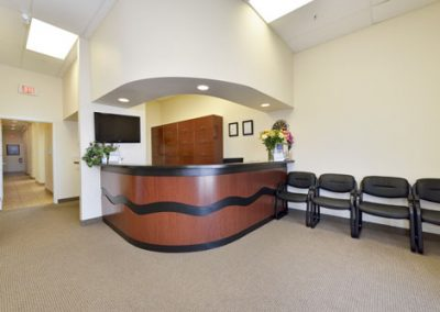 Paramount Dentistry Stone Church