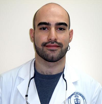 Dr. Arian Khorshid